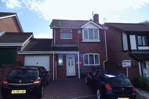 3 bedroom detached house to rent - Ellicks Close, Bristol