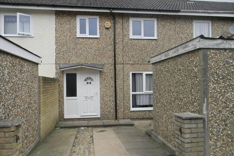 3 bedroom terraced house to rent - Bacon Close, Southampton