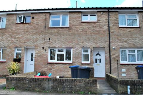 3 bedroom terraced house for sale - Lower Addiscombe, CR0