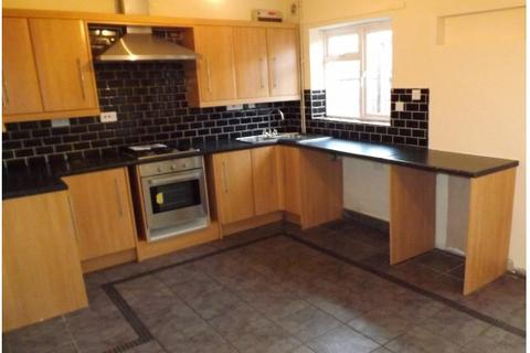 3 bedroom terraced house to rent - Park Avenue