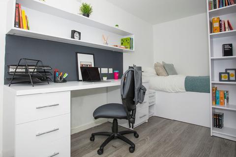 Studio to rent - Studio Apartment (Single Bedroom)