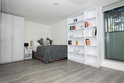 Studio to rent -  The Cube Ealing