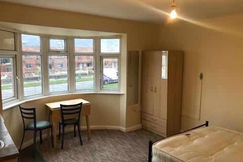 Studio to rent - Studio Apartment (Double Bedroom)