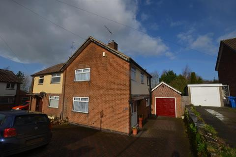 3 bedroom semi-detached house for sale - Springfield, Littleover, Derby