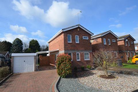 2 bedroom detached house for sale - Hoveton Close, Shelton Lock, Derby