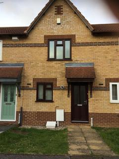 2 bedroom house to rent - Reims Court -- Duston, Northampton