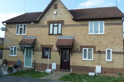 2 bedroom house to rent - Reims Court, Duston, Northampton