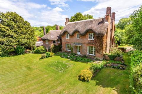 7 bedroom detached house for sale - Upavon, Pewsey, Wiltshire, SN9