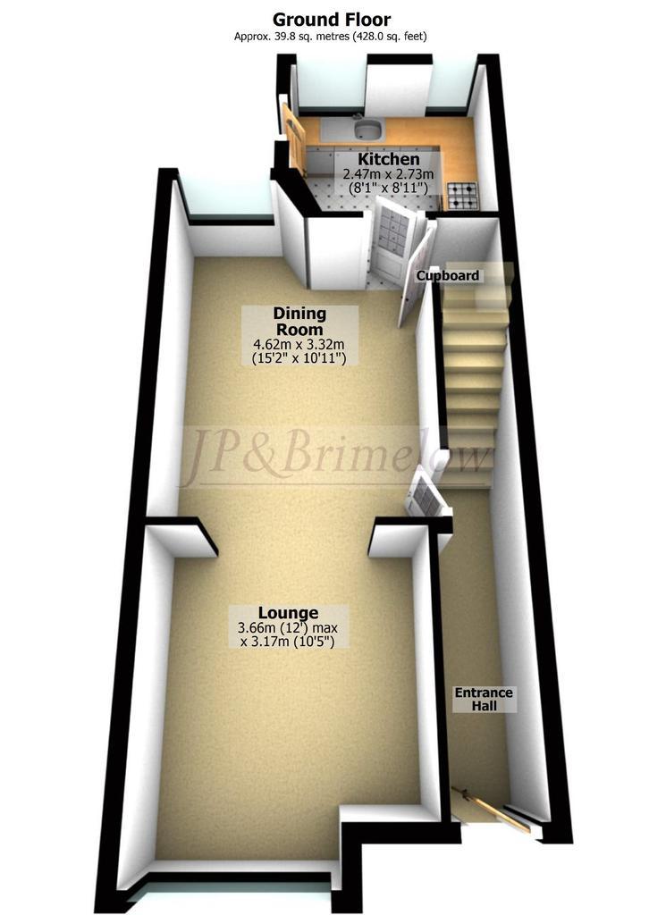 Floorplan 5 of 6