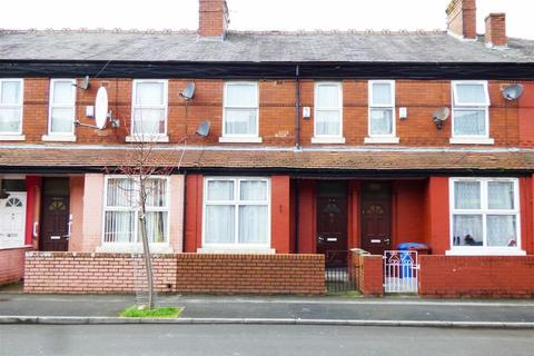 2 bedroom terraced house for sale - Crofton Street, Moss Side, Manchester, M14