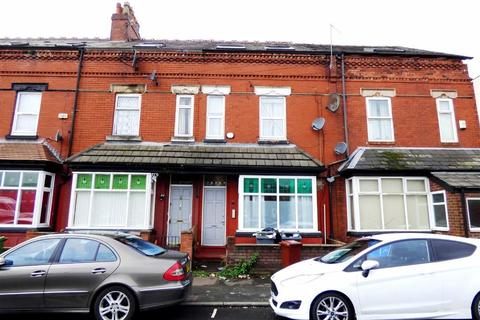 6 bedroom terraced house for sale - Heald Grove, Rusholme, Manchester, M14