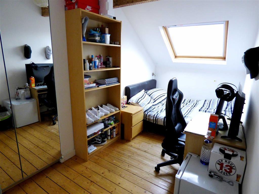 Bedroom Six: