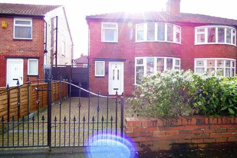 3 bedroom semi-detached house for sale - Mauldeth Road, Withington, Manchester, M20