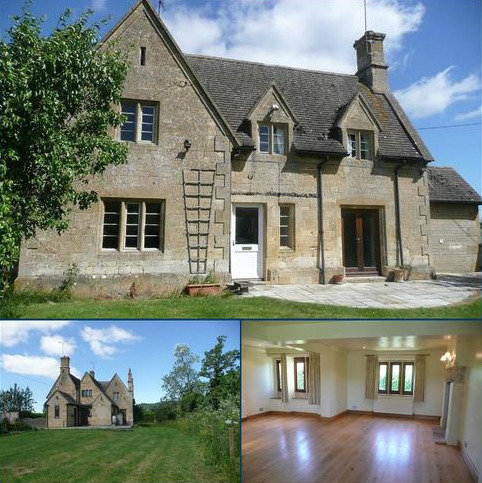 4 bedroom cottage to rent - Dumbleton, Evesham, Worcestershire