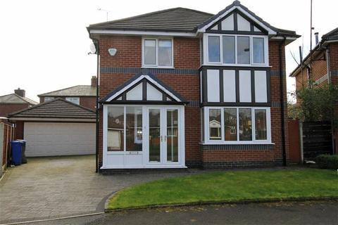 4 bedroom detached house for sale - 9, Great Flatt, Passmonds, Rochdale, OL12