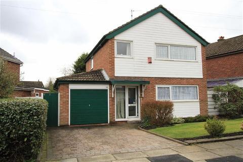 3 bedroom detached house for sale - 10, Cranbourne Road, Bamford, Rochdale, OL11