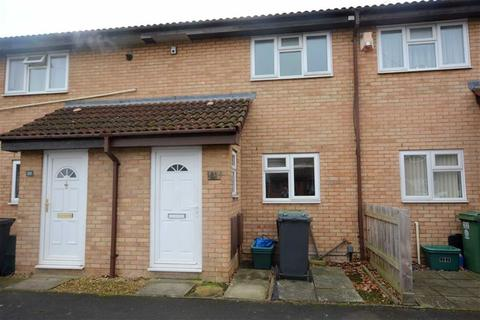 2 bedroom terraced house to rent - The Willows Quedgeley