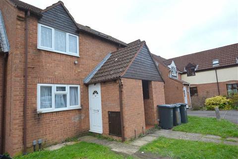 1 bedroom apartment for sale - Lanham Gardens Quedgeley