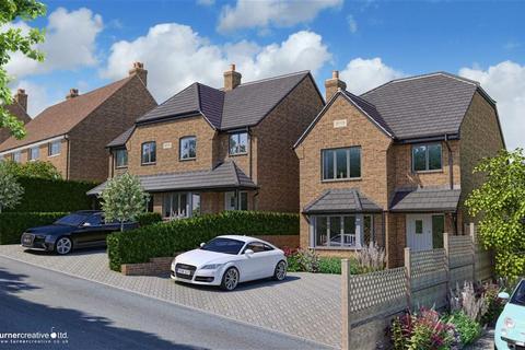 4 bedroom semi-detached house for sale - Swing Gate Lane, Berkhamsted, Hertfordshire