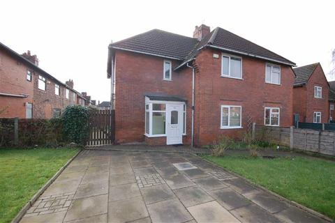 3 bedroom semi-detached house for sale - Wilbraham Road, Fallowfield, Manchester