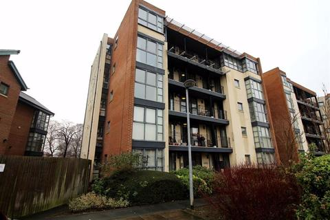 2 bedroom flat for sale - Copper Place, Fallowfield, Manchester