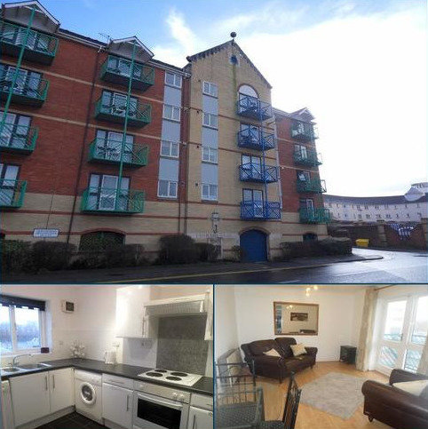 1 bedroom apartment for sale - Abbotsford House, Trawler Road, Swansea