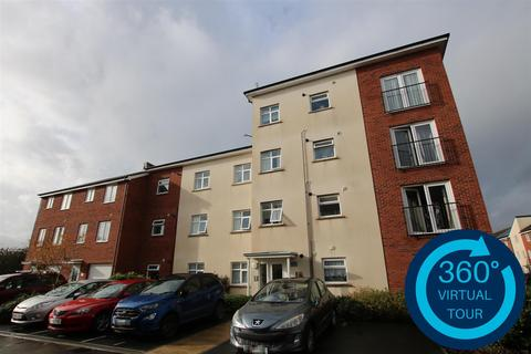 2 bedroom flat for sale - Thursby Walk, Pinhoe, Exeter