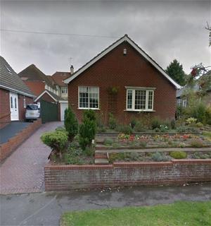 3 bedroom detached bungalow to rent - St James Road, Bridlington, YO15