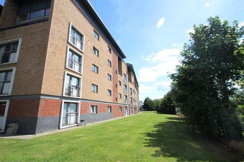 2 bedroom flat to rent - MINERVA WAY, GLASGOW, G3 8GE