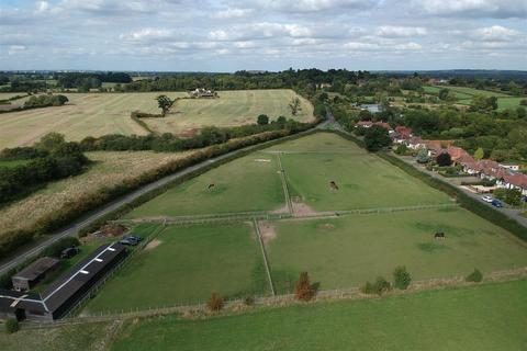 Equestrian property for sale - Eastcote Lane, Hampton-In-Arden, Solihull