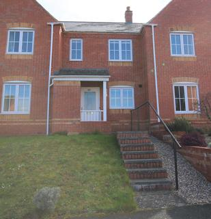 2 bedroom house to rent - Masefield Avenue, Masefield Avenue, Ledbury, HR8