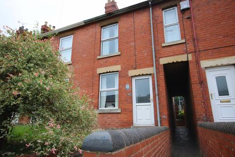 2 bedroom terraced house to rent - Bridge Street, Bridge Street, Ledbury, HR8