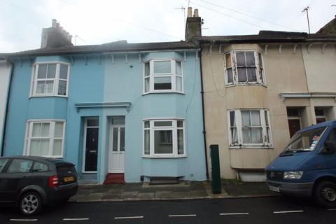 5 bedroom house to rent - St Martin Street, Brighton