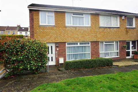 3 bedroom semi-detached house for sale - Hillsborough Road, Brislington, Bristol