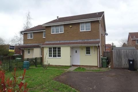 2 bedroom house to rent - Long`s Drive, South Glos