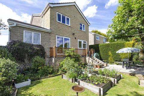 4 bedroom detached house for sale - Royd Croft, Reinwood, Huddersfield
