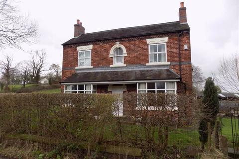 4 bedroom detached house for sale - The Village, Stoke On Trent, Staffordshire