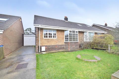 3 bedroom semi-detached bungalow for sale - Astley Gardens, Seaton Sluice