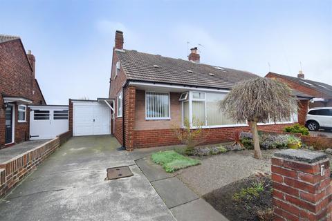 2 bedroom semi-detached bungalow for sale - Alder Grove, Monkseaton