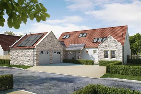 3 bedroom semi-detached house for sale - Station Road, Kingsbarns, Fife