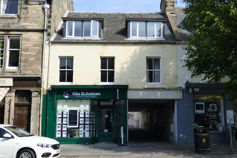 2 bedroom flat for sale - South Street, St Andrews, Fife