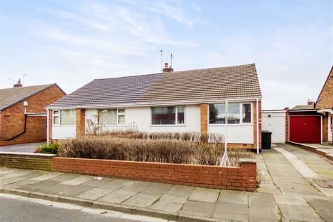 2 bedroom bungalow for sale - Shaftesbury Crescent, Cullercoats