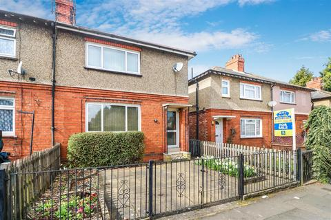 2 bedroom semi-detached house for sale - West Crescent, Rushden NN10 9RA
