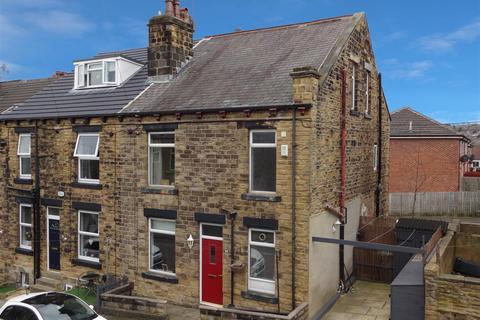 2 bedroom terraced house to rent - Cowley Road, Rodley