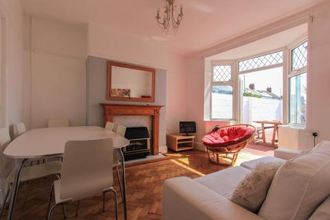 4 bedroom private hall to rent - Gelligaer Gardens, Cathays
