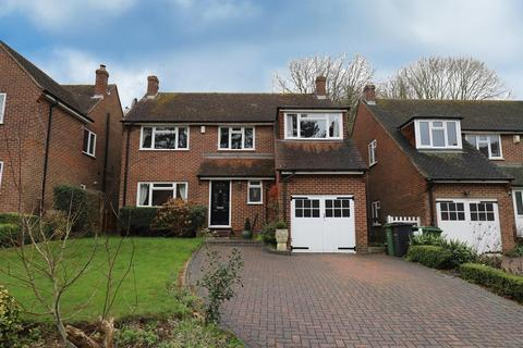 4 bedroom detached house for sale - Trapham Road, Maidstone
