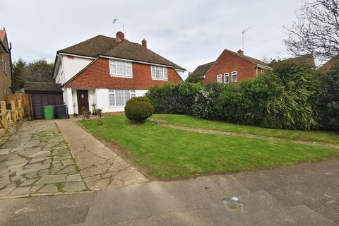 4 bedroom semi-detached house for sale - Beverley Road, Maidstone