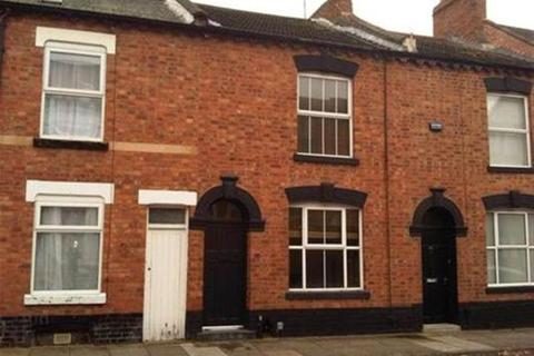 2 bedroom terraced house to rent - Colwyn Road, The Mounts, Northampton