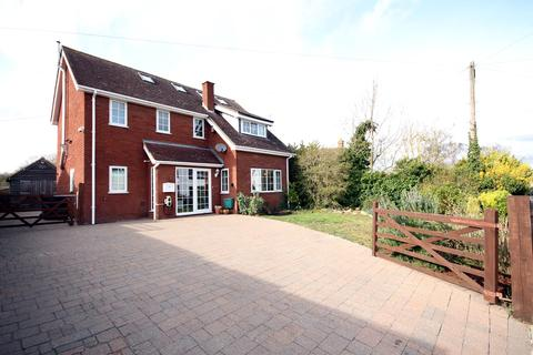 5 bedroom detached house for sale - High Street, Meppershall, SG17