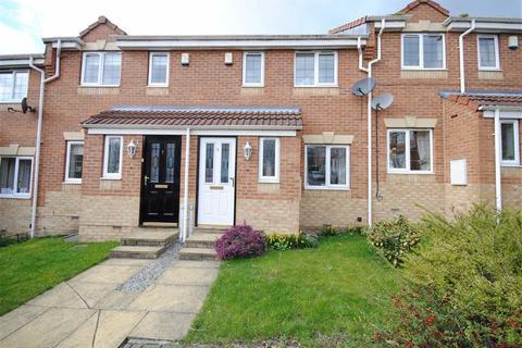 2 bedroom terraced house for sale - Appletree Walk, Kippax, Leeds, LS25